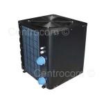 La pompe à chaleur de piscine verticale Fairland PH20