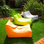 Coussin gonflable piscine
