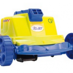 Robot de piscine G-Jet de Aquaproducts
