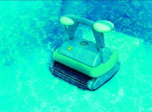 Robot électrique de piscine Indigo Zodiac