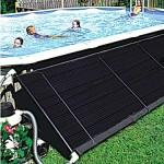 Chauffage solaire, la solution écologique
