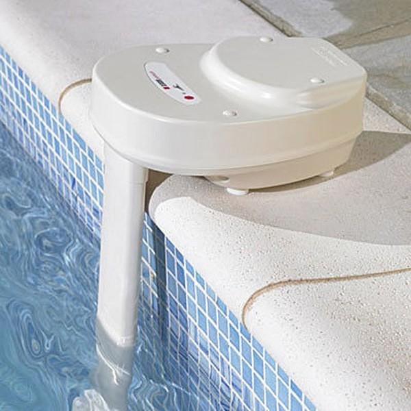 Alarme piscine, pour un été en sécurité