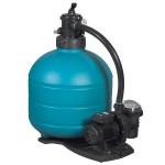 groupe de filtration piscine
