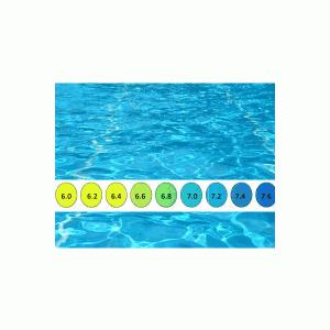 contrôle eau piscine